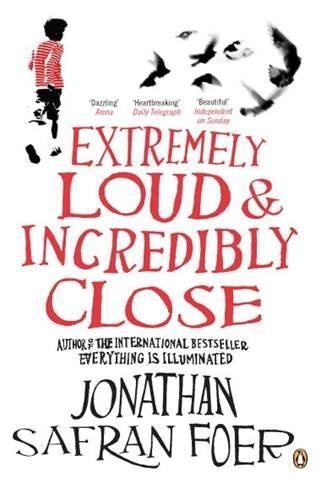 Extremely Loud & Incredibly Close, Jonathon Safran Foer