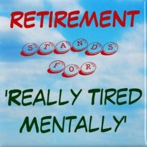 Retirement Cards for Men | Funny Fridge Magnet About the Next Phase of Life! - A Quote Product ...