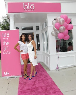 Blo Blow Dry Bar - South End (Boston)