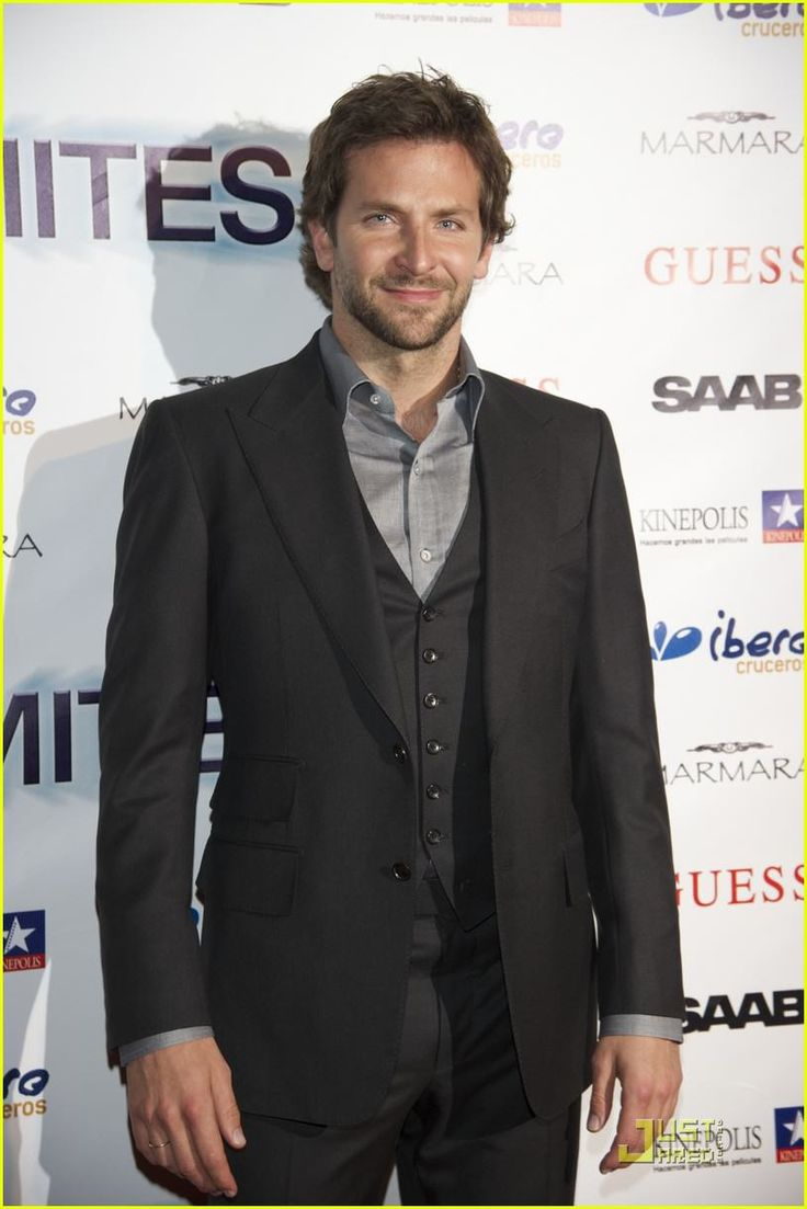 Bradley Cooper Will Star In TV Show Version Of His Film Limitless image