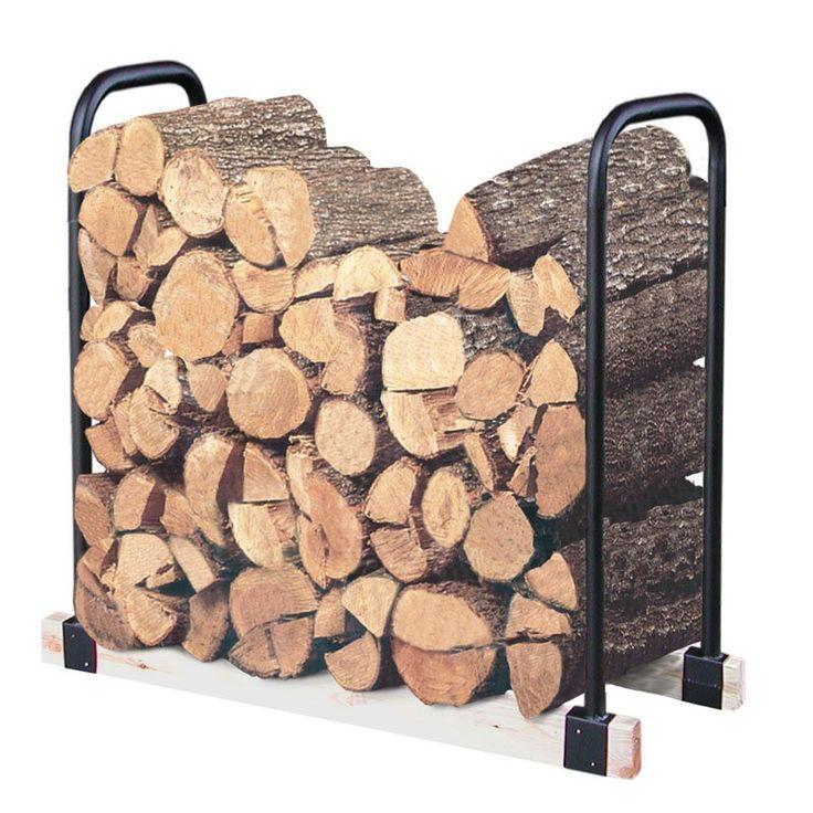 Landmann Adjustable Firewood Rack - 82424