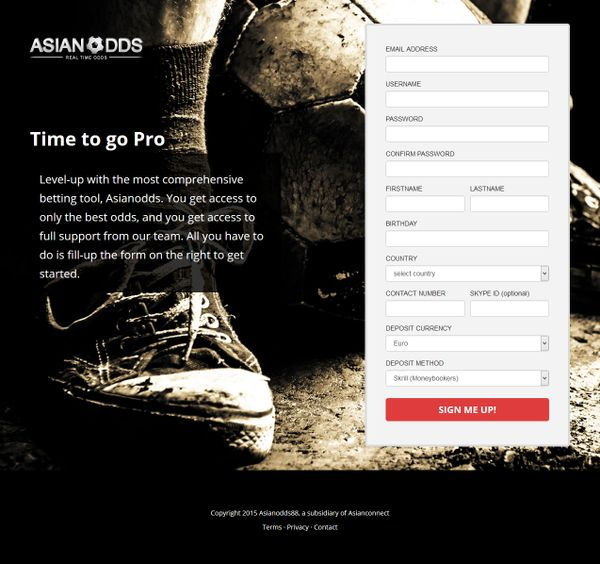 It's official: GBP is now available in Asianodds88! Join us here: asianodds88.com/register