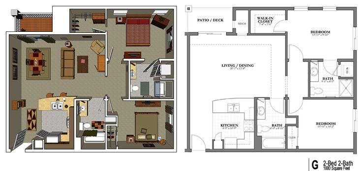 17 best images about floor plan tiny house on pinterest Aging in place home plans