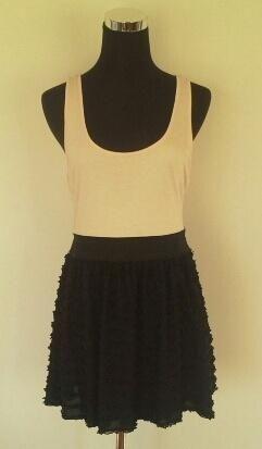 Clotheswap - cute h&m dress