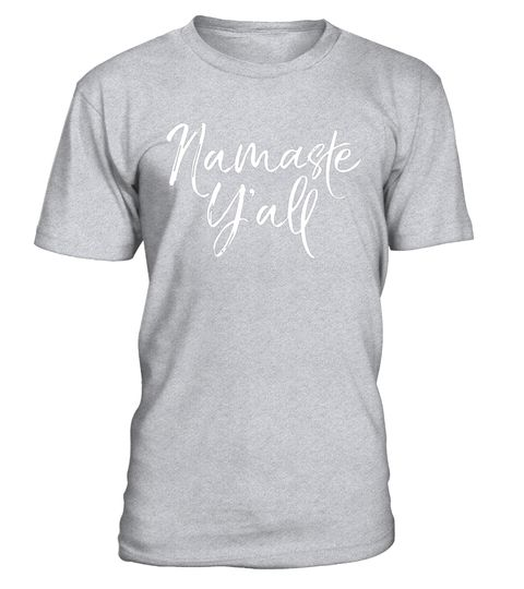 "# Namaste Y'all Shirt Funny Yoga Workout and Fitness Tee .  Special Offer, not available in shops      Comes in a variety of styles and colours      Buy yours now before it is too late!      Secured payment via Visa / Mastercard / Amex / PayPal      How to place an order            Choose the model from the drop-down menu      Click on ""Buy it now""      Choose the size and the quantity      Add your delivery address and bank details      And that's it!      Tags: Namaste yall shirt funny…"