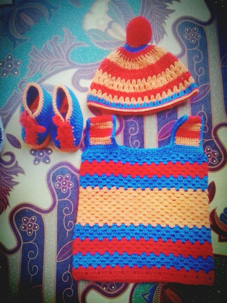 Baju bayi cowok
