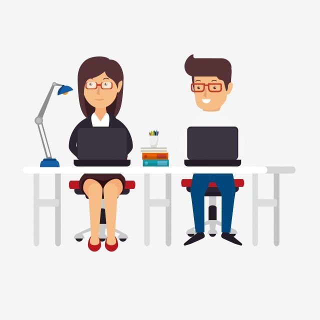 Business Business Office Office Worker Cartoon Business Office Clipart Cartoon Business Business Man Png And Vector With Transparent Background For Free Down Office Cartoon Cartoon Business Man