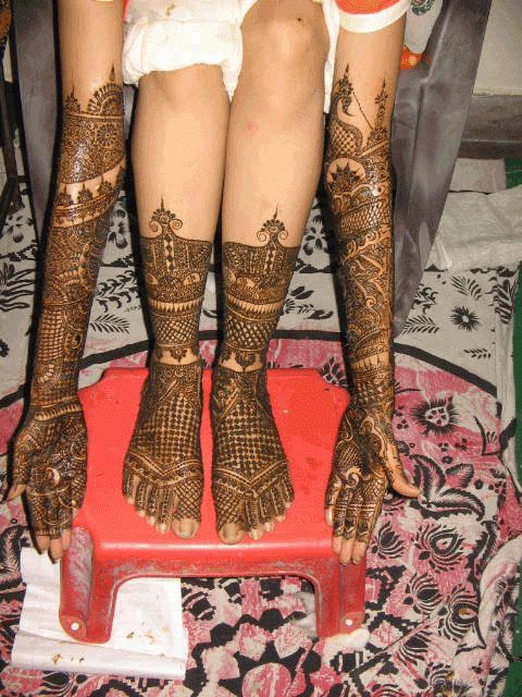 1000 images about indian bridal mehndi designs for hands
