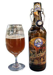 Bière allemande — Wikipédia