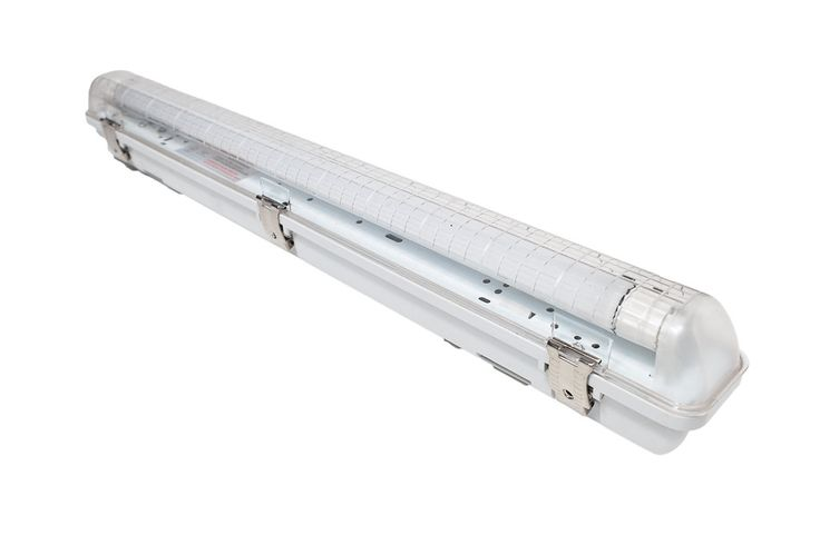 Metrosphere LED T8 light fixtures are engineered and designed specifically for LED tubes. Our fixtures are waterproof (IP65 – vapour proof series), have metal clips for ease of installation and are shockproof. Our wire guard series are approved for row mounting that allow for installation efficiencies where required. Metrosphere has also introduced a designer series of fixtures with PMMA covers (Acrylic glass – lightweight and frosted) that can be utilized in many different kinds of…
