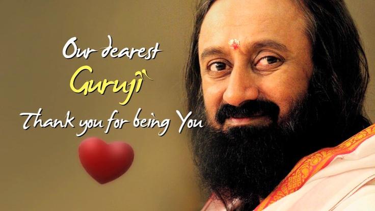 Love you Guruji <3