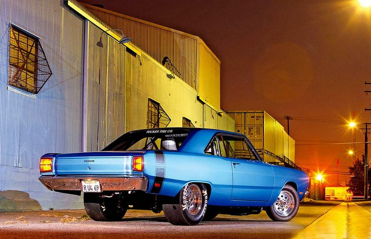 1967 Dodge Dart                                                                                                                                                                                 More