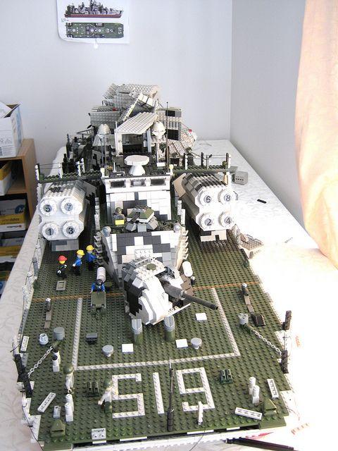 Pin by Arthur Tuskes on Interesting | Lego Building, Lego ...
