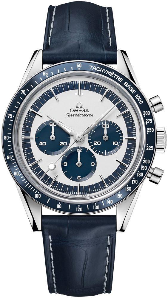 Omega Speedmaster Moonwatch CK2998 39.7mm 311.33.40.30.02.001
