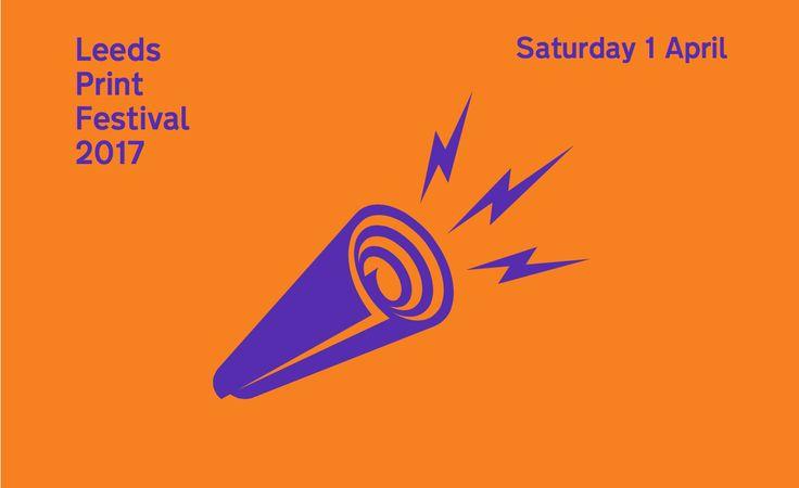 Leeds Print Festival 2017 - Creative Review