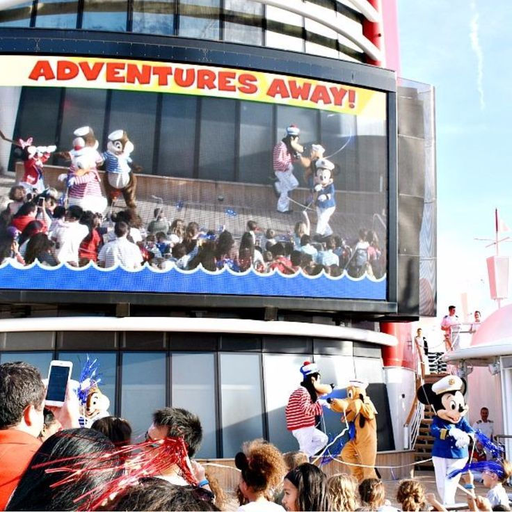 Think a 3-Day Disney Cruise is too short? Think again! Travel blogger Pattie Cordova shares 10 ways to make the most of every minute.