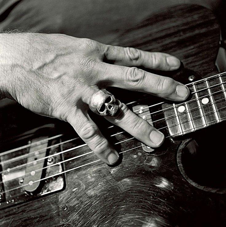 Hands Numb