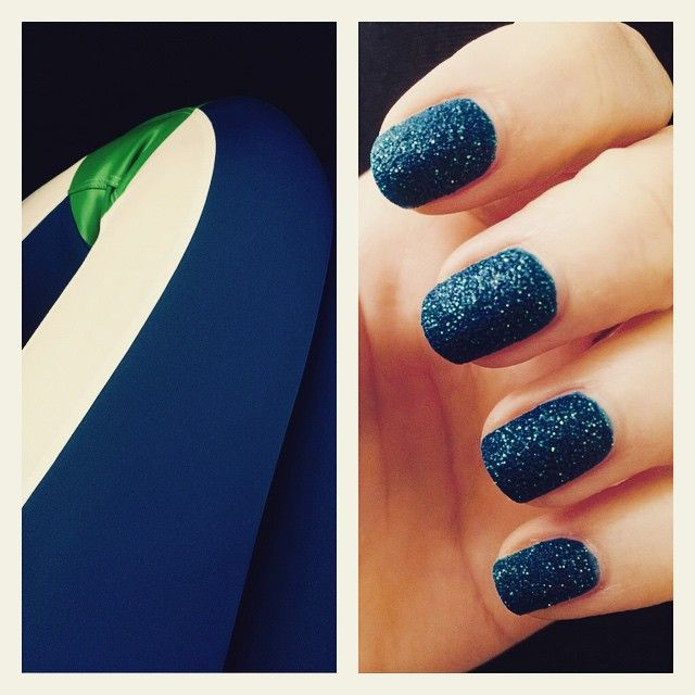 Make up for gym no, but perfect nails yes  #gladnakovuk ili #stotijeribazarucak