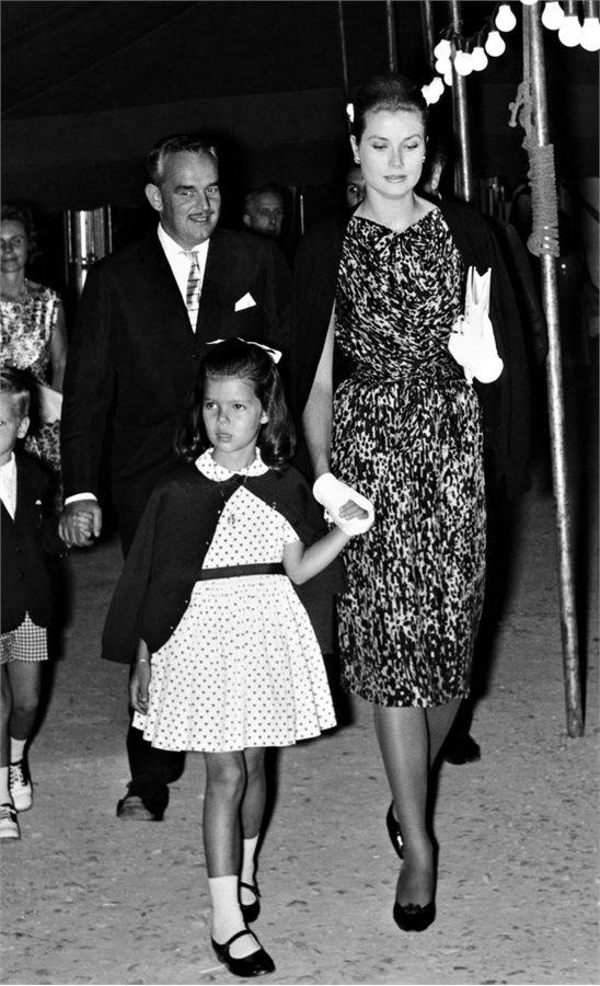 Alberto di Monaco: «Grace Kelly? Prima di tutto una mamma affettuosa» - VanityFair.it