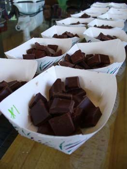 Chocolate Farm Tour in Kauai, this was a fun tour if you are into farm tours and chocolate. They let you sample some some other items grown on the farm too. Ends with chocolate taste test to see which chocolates from around the world, some fine some cheap, you like best.