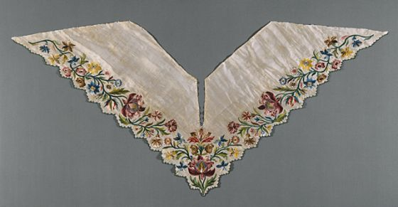 Woman's Fichu | LACMA Collections