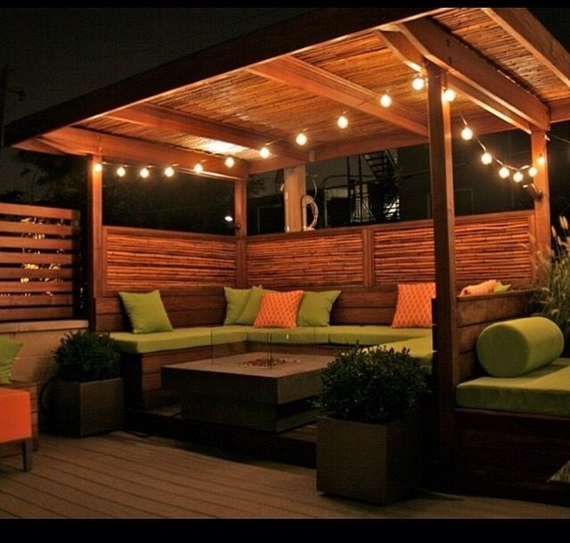 24 Best Patio Ideas Images On Pinterest | Backyard Ideas, Balcony And  Garden Ideas