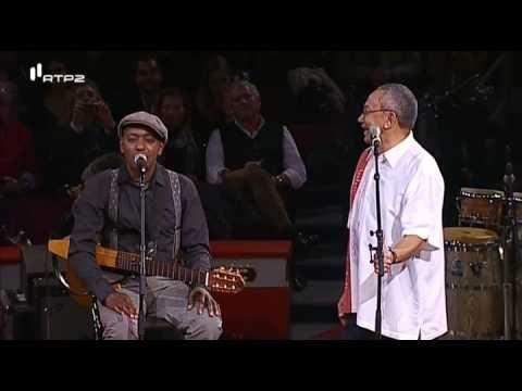 Tito Paris ao vivo 30 anos no coliseu 2012 - YouTube