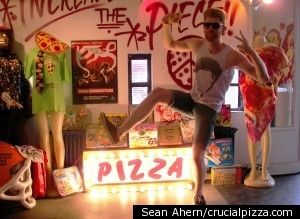 World's first pizza museum to open in Philadelphia