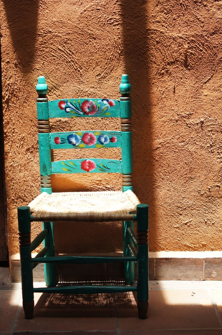 Best 25 Mexican Chairs Ideas On Pinterest Mexican