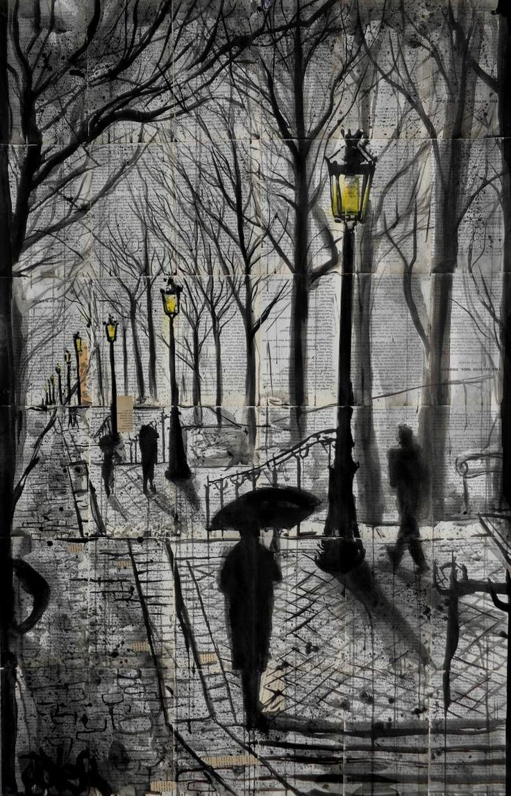 Saatchi art oil painting rural landscape at dawn painting by - Saatchi Art Artist Loui Jover Drawing Montmartre Moment Art