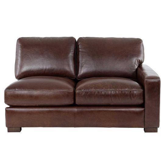 Fairview Laf Loveseat In Chestnut Jerome S Furniture Furniture