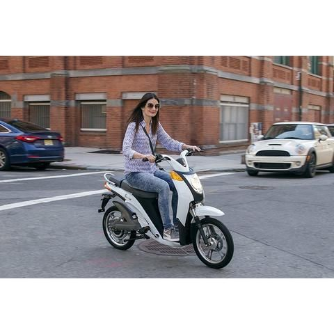 Best 25 Electric Mopeds Ideas On Pinterest Bike