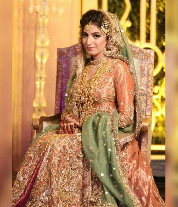 1344 Best Images About Pakistani Brides On Pinterest