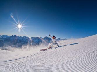 Südtirol - Alto Adige - South Tyrol San Vigilio di Marebbe