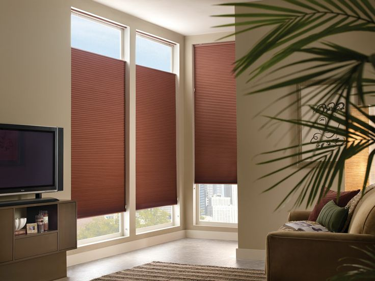 blackout double cell honeycomb blinds block out 98 of harmful uv rays and keep the