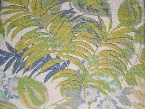 great Hawaiian Quilt 400495190770 eBay item number $139.00 Queen + 2 shams
