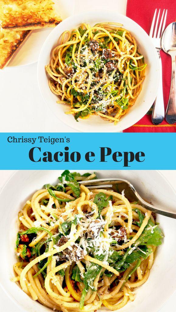 Pin on Chrissy Tiegan Recipes