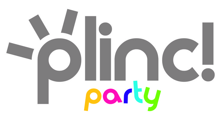 Plinc! Party . plinc!  Birthday parties!