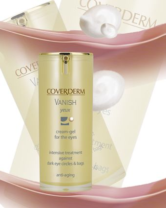 Coverderm Vanish Yeux