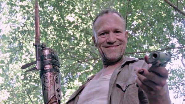 The Walking Dead: Who Is Merle Dixon?