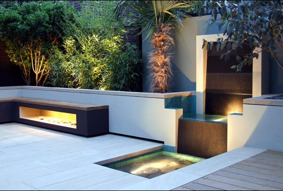 Contemporary Landscape Design, Pictures, Remodel, Decor and Ideas - page 38