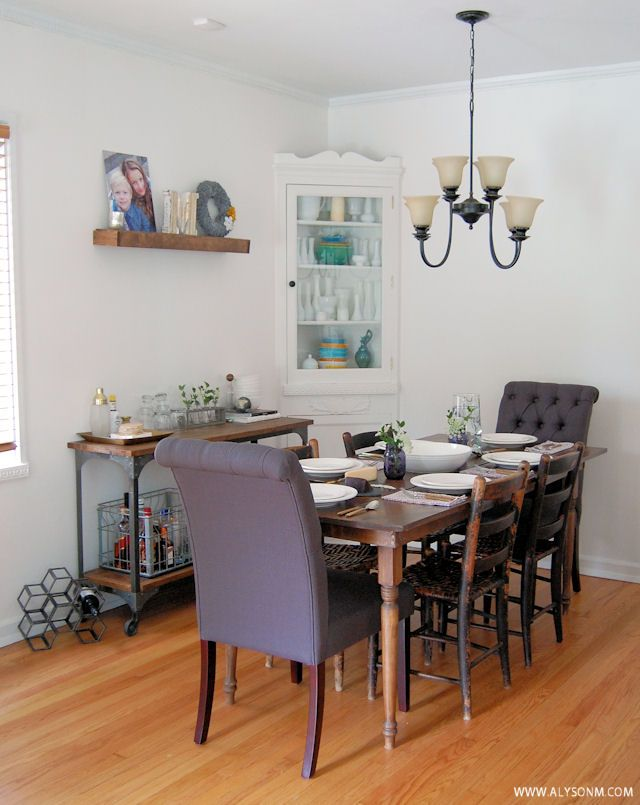 72 best dining room home decor images on pinterest
