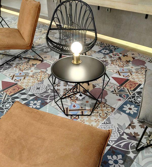 TEN, table lamp