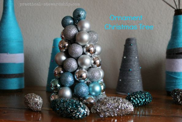 Christmas Tree Color Spray : Images about deck the halls on trees