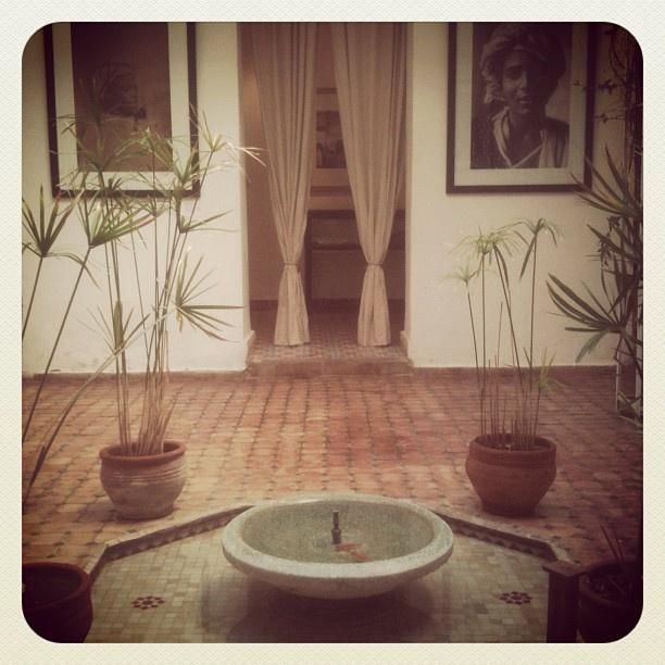 maison de la photographie  marrakech  http://benrobertsphotography.com