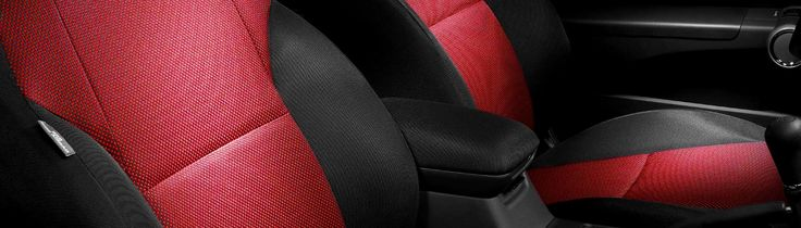 Custom Seat Covers | Leather, Cloth, Camo, Pet Covers, Upholstery