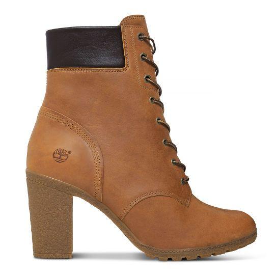 Shop 6-inch Glancy High Heel Boot Dames vandaag op Timberland.nl. The official Timberland online store. Gratis verzending & retourneren.