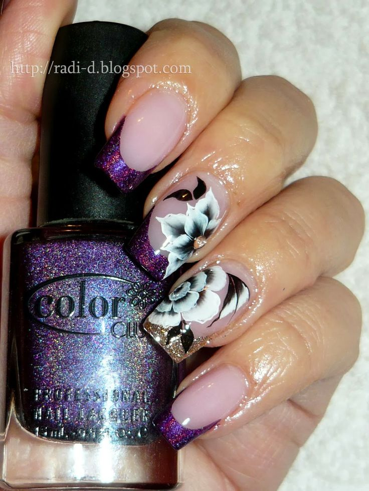 28 best exotic nail art images on pinterest nail nail nail its all about nails nail nails nailart prinsesfo Gallery