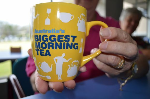 Cancer Council Queensland is calling on Queenslanders to register early to host an Australia's Biggest Morning Tea, aiming to raise $2.5 million for those affected by cancer.
