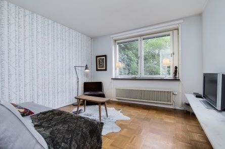 Bohusgatan 37, BV